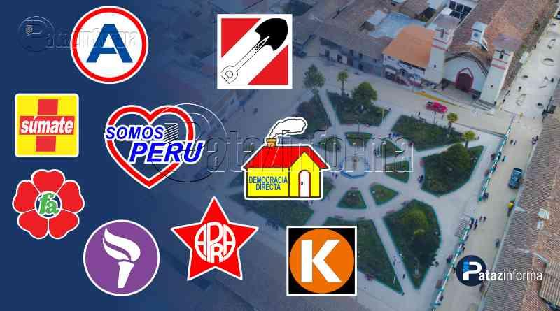TAYABAMBA | JEE declara inadmisible 36 listas distritales y provinciales