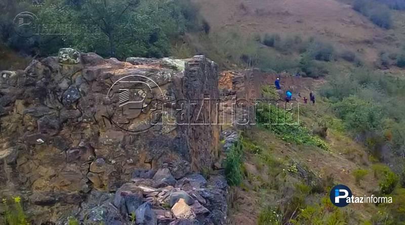 TAYABAMBA | Colegio busca promover el turismo en Huayrishtambo