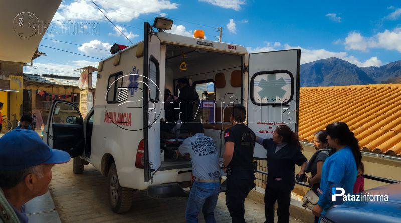 BULDIBUYO | Falleció sobreviviente de accidente cerca a Amairca