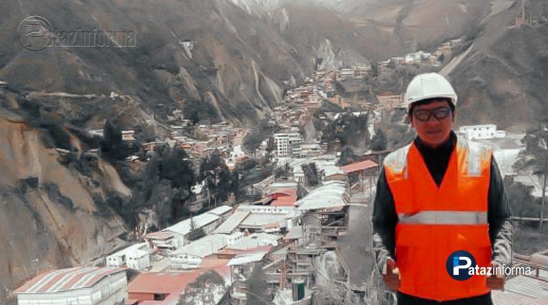 PARCOY | Piden justicia por la muerte de ingeniero de minas en CMH