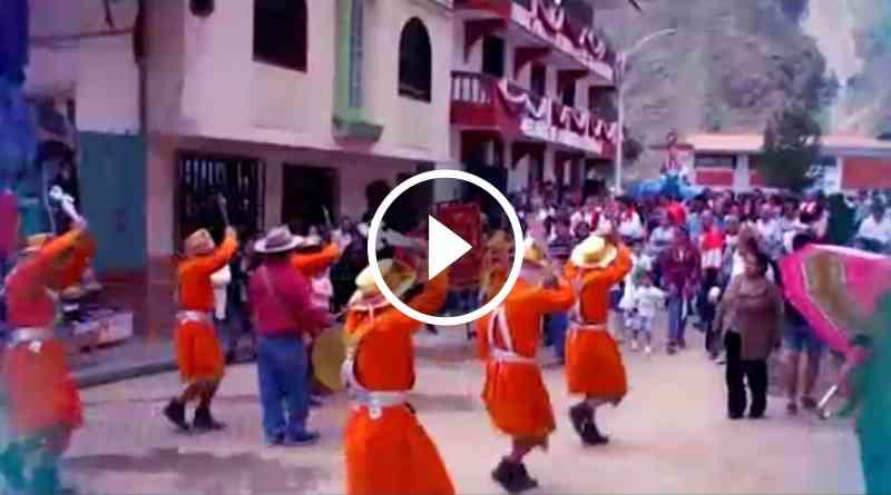 PATAZ | 8 grupos rendirán homenaje a santo patrón y club San Pedro