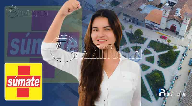 PATAZ | Candidata a la alcaldía provincial fue declarada improcedente