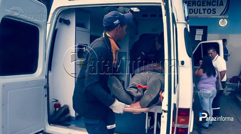LA LIBERTAD | Dos hermanos patacinos pierden la vida tras accidente
