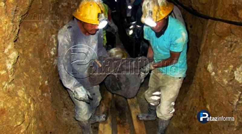 TAYABAMBA | Joven ingeniero muere tras accidente en mina artesanal