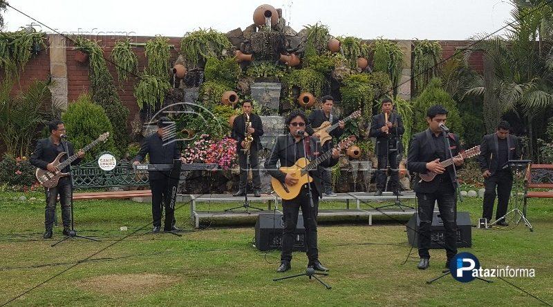 TAYABAMBA | Grupo TAKI TAYA se presentó en CANTO ANDINO de ATV
