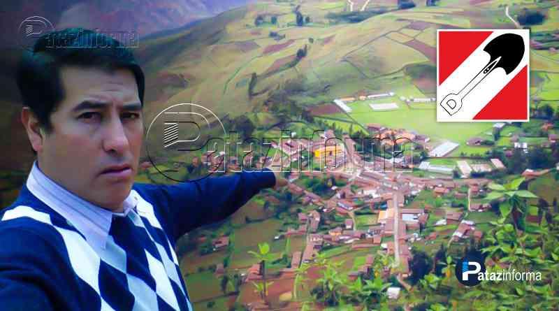 JEE de Pataz excluye a candidato distrital de taurija por tacha fundada