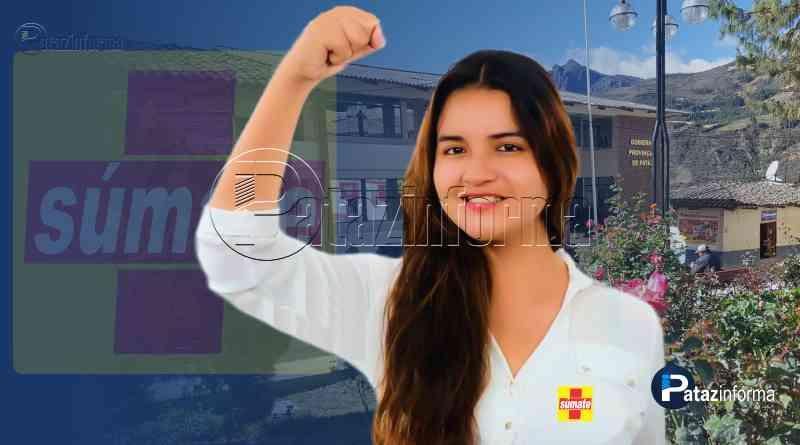 TAYABAMBA | Leydi ¡Sí Va! El JNE fundó la apelación sobre improcedencia