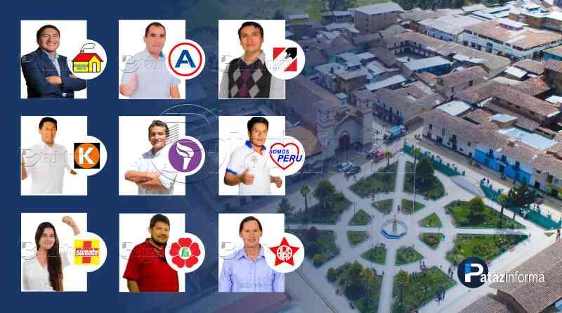TAYABAMBA | SUTEP realizará debate de candidatos a alcaldía provincial