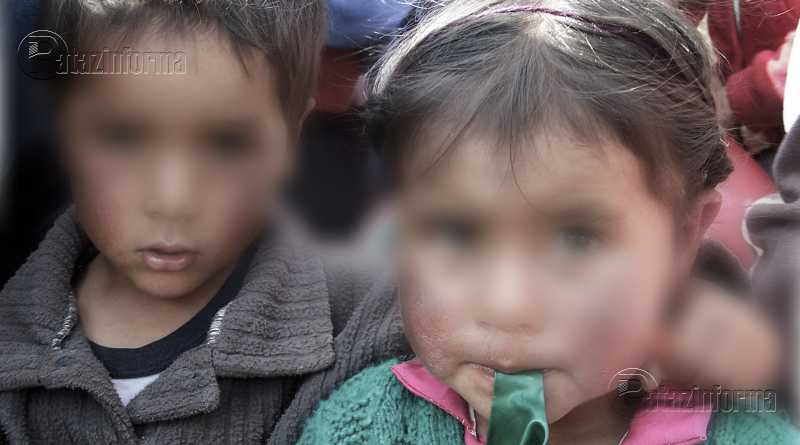 LA LIBERTAD | 20 mil niños que residen en zonas andinas padecen anemia