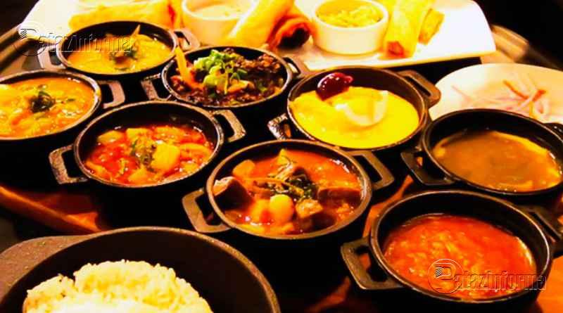PERÚ | Eligen a nuestro País como Mejor Destino Culinario de Sudamérica