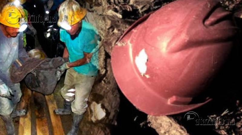 PARCOY | Trabajador minero falleció tras recibir fuerte descarga eléctrica