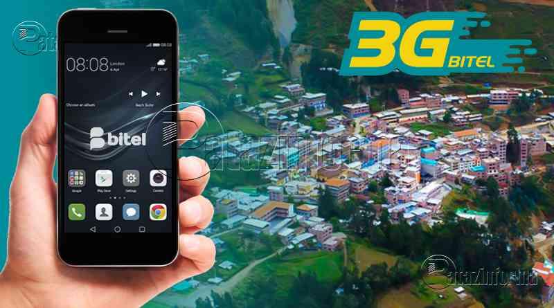 PATAZ | Bitel brindará su servicio de telefonía móvil e internet de alta velocidad