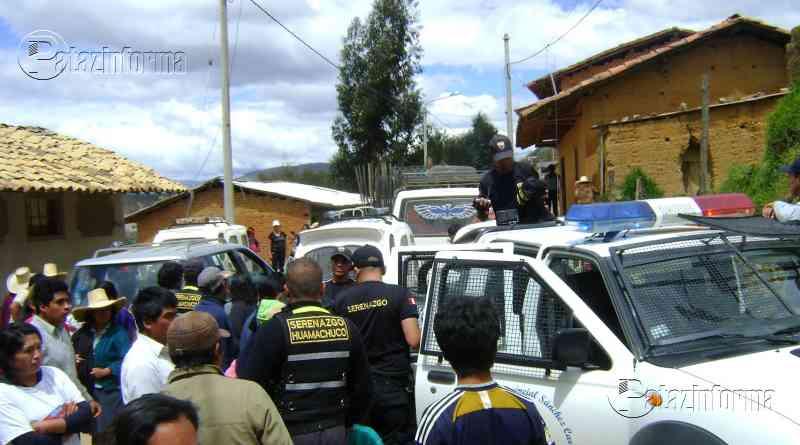 LA LIBERTAD | Asaltantes se llevan 30 mil soles de agricultor en Huamachuco