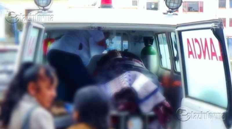 LA LIBERTAD | Accidente de tránsito deja un muerto y 2 heridos en la sierra