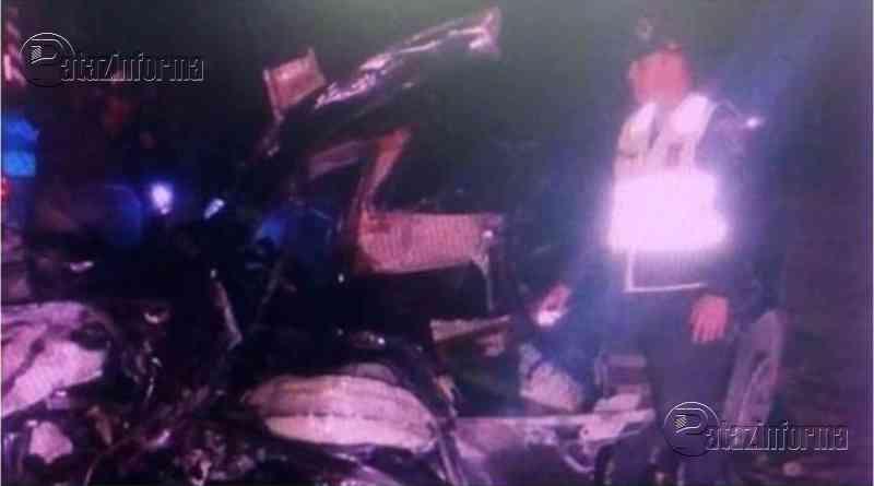 LA LIBERTAD | Un muerto y tres heridos deja accidente de tránsito en Virú