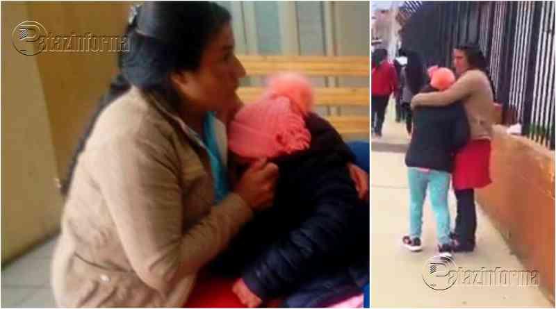 LA LIBERTAD | Venezolanos secuestran a niña y se llevan S/ 6 Mil en el ande