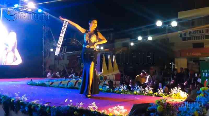 PATAZ | Patacina ocupó un merecido segundo puesto en el certamen Iñikuk 2018