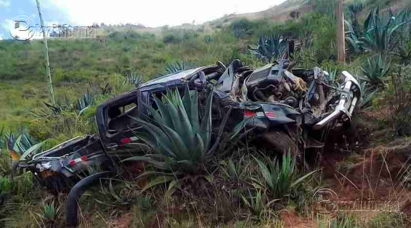 LA LIBERTAD | 195 personas fallecieron en accidentes en vías de la región