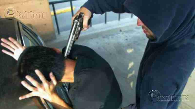 LA LIBERTAD | Asaltantes ultiman a comerciante para robarle S/ 37 Mil Soles