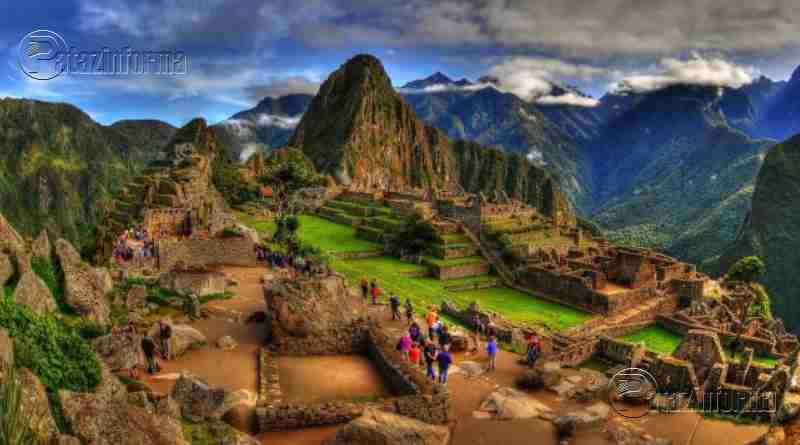 PERÚ | Reconocen a Machu Picchu como mejor atracción turística del mundo