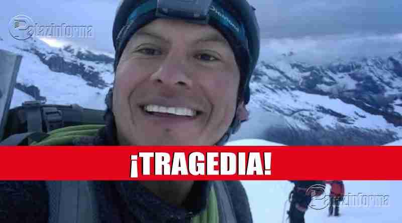 ANCASH | TRAGEDIA. Tres turistas y un guía mueren en el nevado Mateo