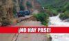 PATAZ | Pase interrumpido en carretera Tayabamba – Huaylillas – Retamas