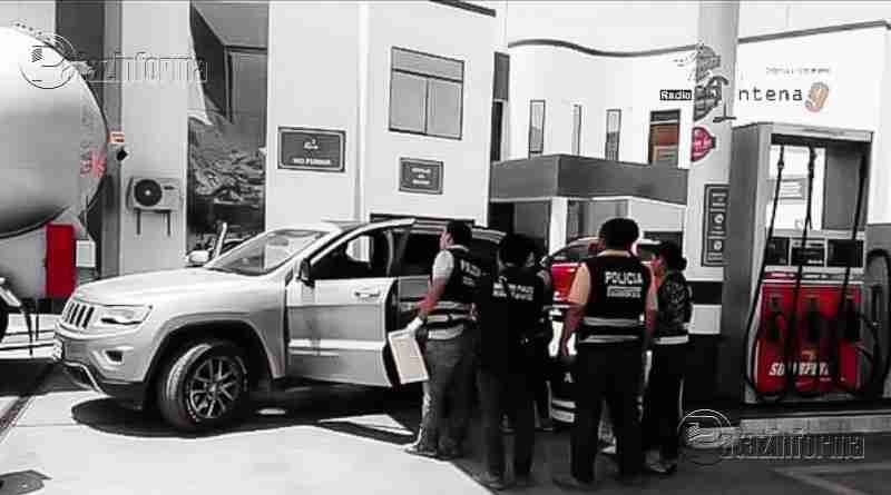 LA LIBERTAD | Empresario minero recibió 10 balazos frente a familia