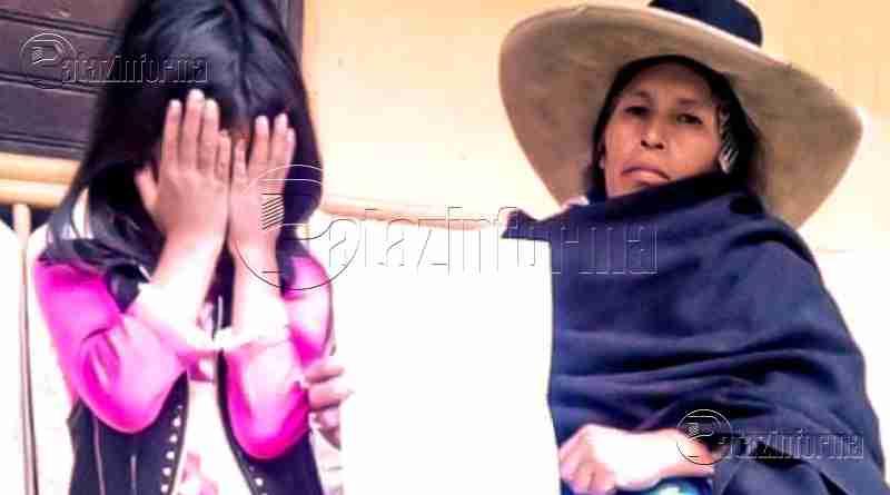 LA LIBERTAD | Madre denuncia a sujeto por abusar de su hija de 10 años