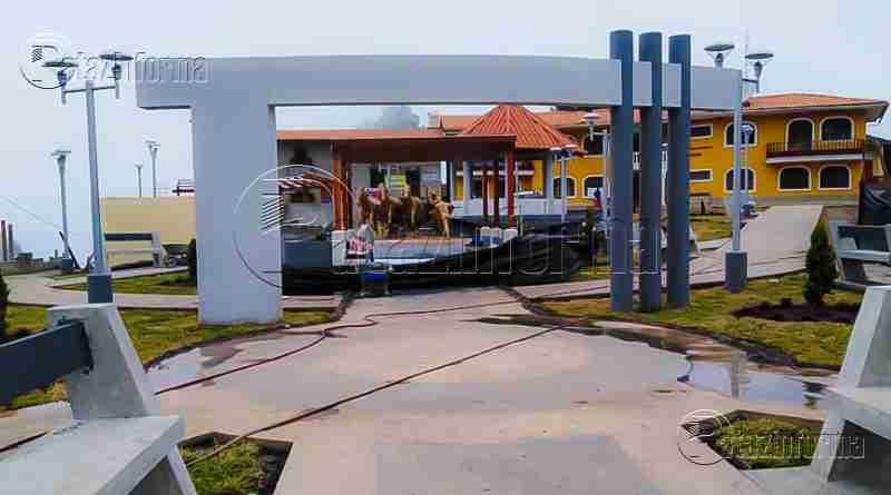 TAURIJA | Pronto, pueblo taurijano contará con moderna plaza de armas