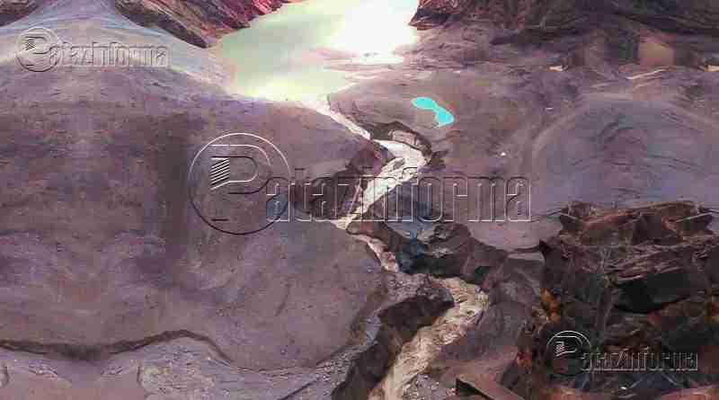 ANCASH | Desembalse de río en Suchimán finalizaría en 03 o 04 días