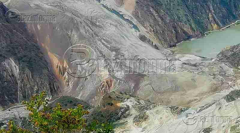 ANCASH | Derrumbe por lluvias intensas deja 4 muertos en Suchimán