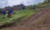 LA LIBERTAD | Deslizamientos y granizadas dejan sin casa a 30 familias