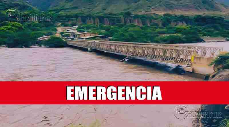 PATAZ | Declaran en emergencia a los distritos de Chilia, Parcoy y Pataz