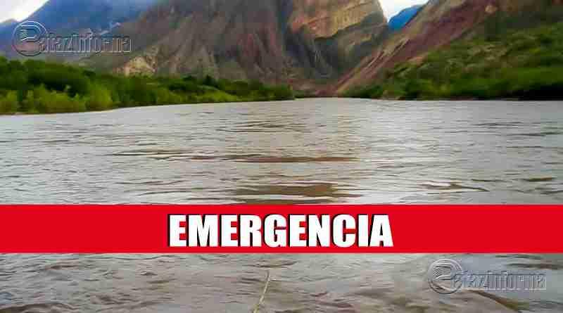 PATAZ | Declaran en estado de emergencia a distritos Urpay y Taurija
