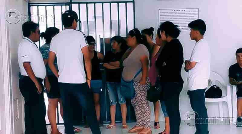 PATAZ | Encuentran a trabajador muerto en una mina abandonada