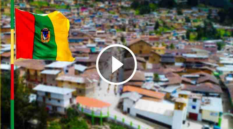 TAYABAMBA | Homenaje a la provincia de Pataz en su 198 aniversario