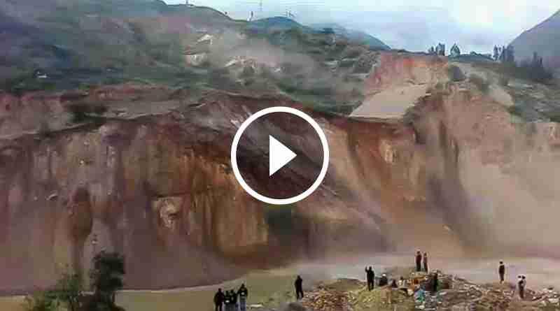 ANCASH | En 10 días iniciará rescate de las 04 víctimas en Suchimán