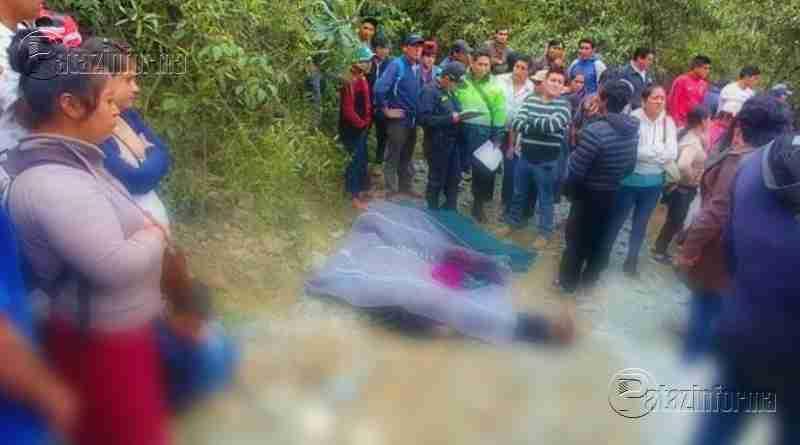 LA LIBERTAD | 07 fallecidos por accidentes de tránsito en carreteras