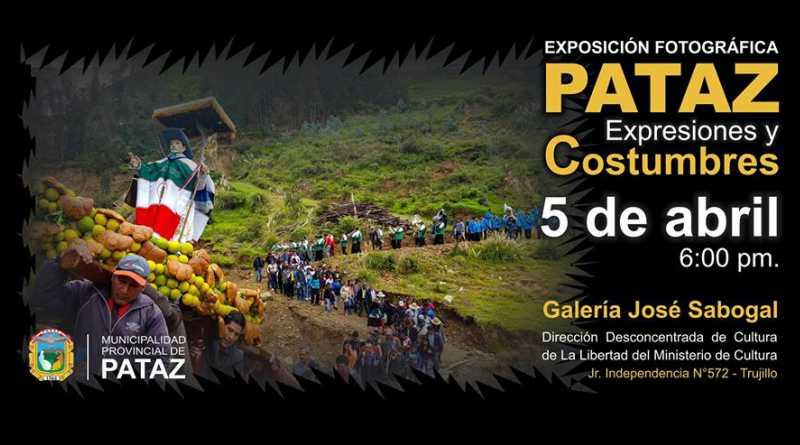 TAYABAMBA | Pataz para el Perú y el mundo a través de la fotografía