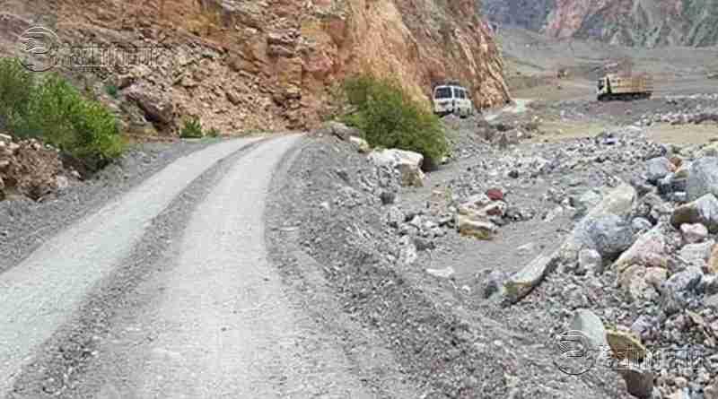 TAYABAMBA | Muy pronto habilitarán pase vía Suchimán – Sihuas