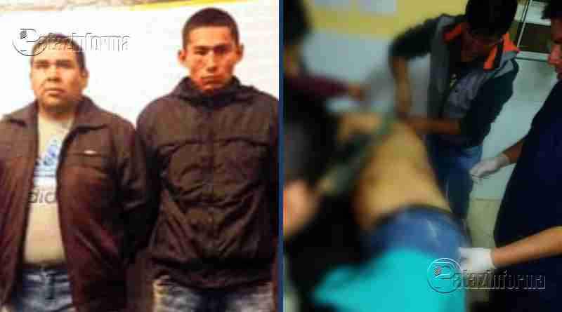 PATAZ | Piden prisión preventiva para acusado de matar a minero