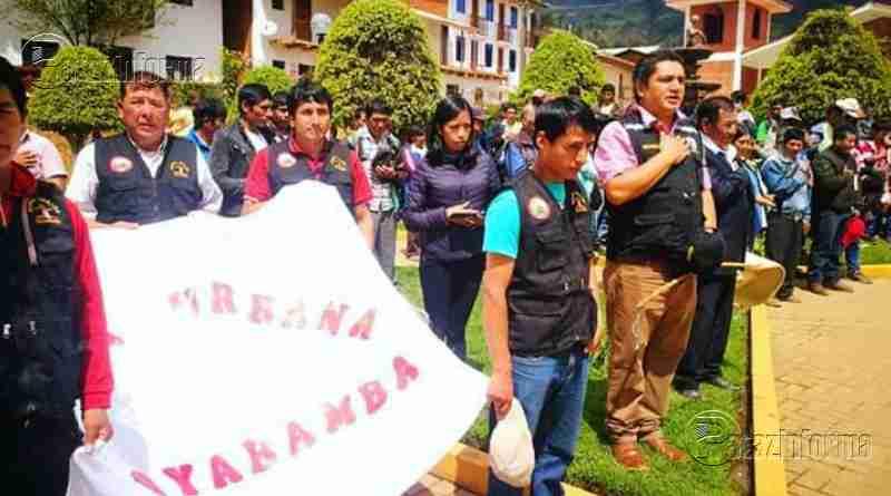 LA LIBERTAD | Autoridades llegan a Lima por retraso de obra vial