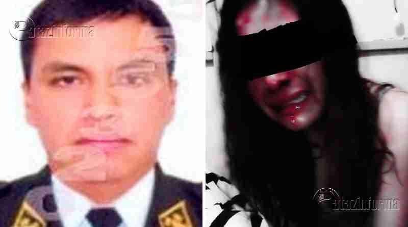 PATAZ | 09 meses de prisión preventiva para acusado de ultraje