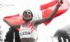 PERÚ | Gladys Tejeda ganó prestigiosa carrera 15K en Ecuador