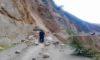 TAYABAMBA | Reinician recuperación de carretera en Suchimán