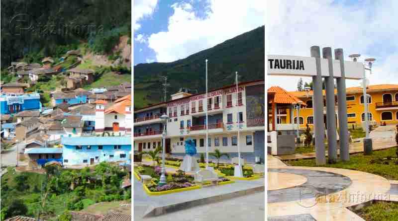 Aprueban 7 proyectos para la provincia de Pataz en Trabaja Perú