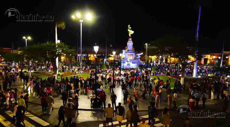 LA LIBERTAD | Trujillo será declarado Ciudad de la Independencia