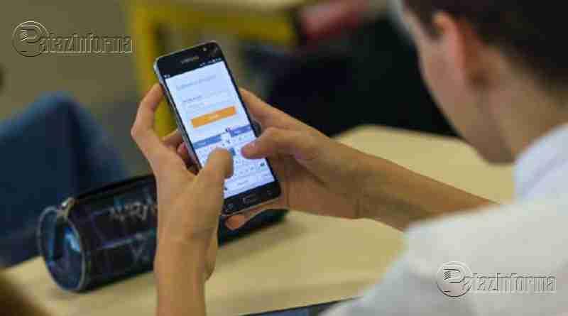 LA LIBERTAD | Evalúan restringir uso de celulares en colegios