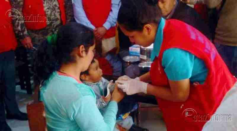LA LIBERTAD | Más de mil niños sufren de anemia en Julcán