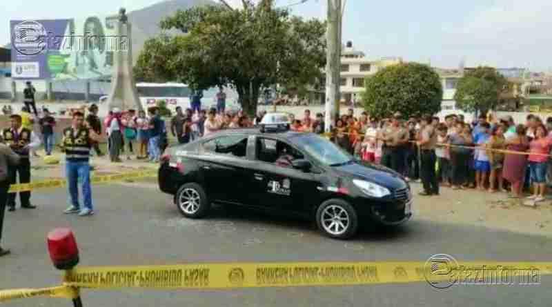 LA LIBERTAD | Asesinan a 03 personas en el cruce de la muerte